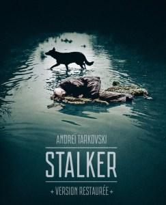 Vu – Stalker – Andreï Tarkovski (1979)