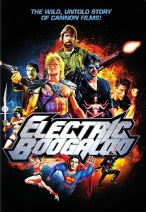 Vu – Electric Boogaloo – Mark Hartley (2013)