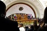 TOMA DE POSESIÓN DEL PRESIDENTE DE LA REPÚBLICA BOLIVARIANA DE VENEZUELA NICOLAS MADURO (8)