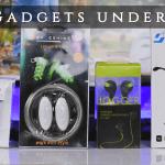 Gadget Under 350