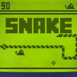 Nokia's Snake Game