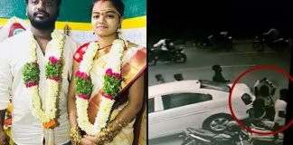 Honour Killing, Hyderabad