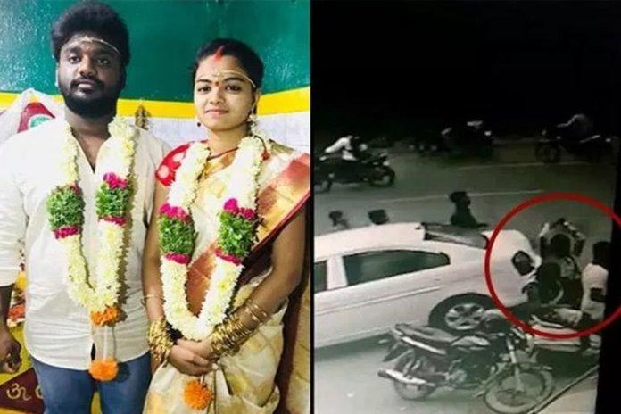 Honour Killing, Hyderabad