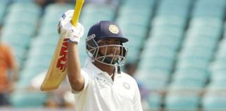 Prithvi Shaw scores a century on debut