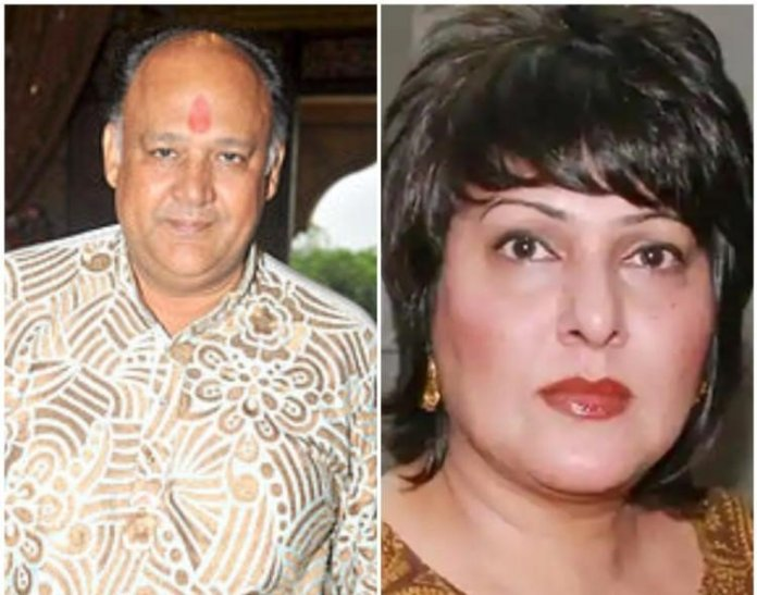 Alok Nath Accused Of Rape And Sexual Harassment