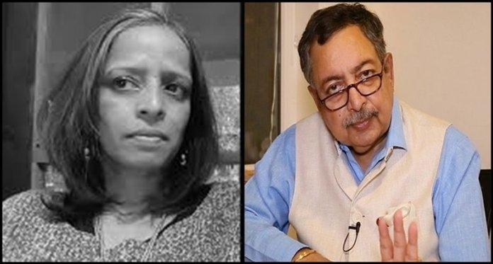 Filmmaker Nishtha Jain Accused Of Sexual And Mental Harassment By Vinod Dua