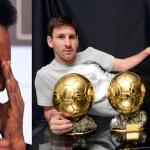 Pele On Lionel Messi