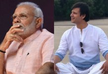 Vivek Oberoi stars as India's PM