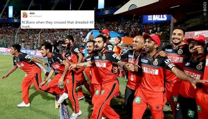 IPL Inauguration Game:: CSK vs RCB