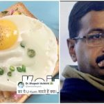 'Egg Kejriwal' Recipe
