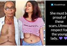 19-yo donated liver to her father