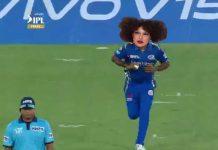 IPL: MI vs CSK Meme