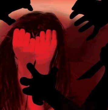 6-YO Girl raped in School Washroom