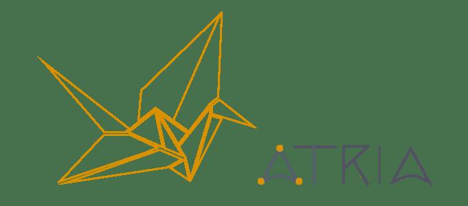 Atria Consultora logo