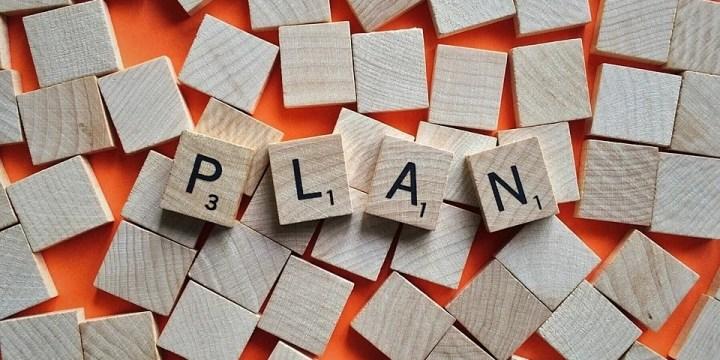 Del Diagnóstico al Plan de Comunicación Institucional. Evaluación de posibilidades