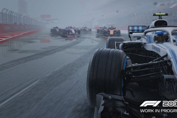 F1 2018 review from A Tribe Called Cars