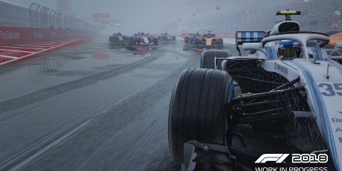 F1 2018 review: The best F1 game around? | A Tribe Called Cars