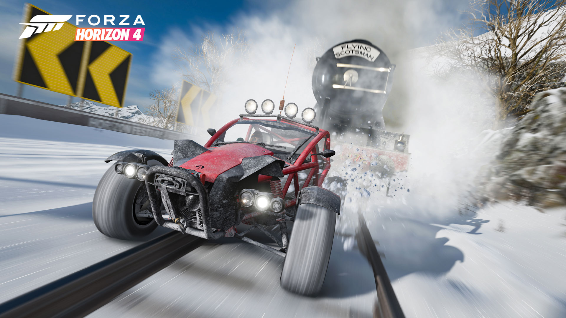 The Ultimate Forza Horizon 4 Guide: How to Make Money Fast