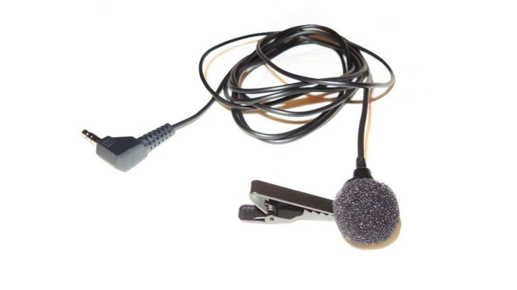 Giant Squid Audio Lav: Best cheap microphones (2019)
