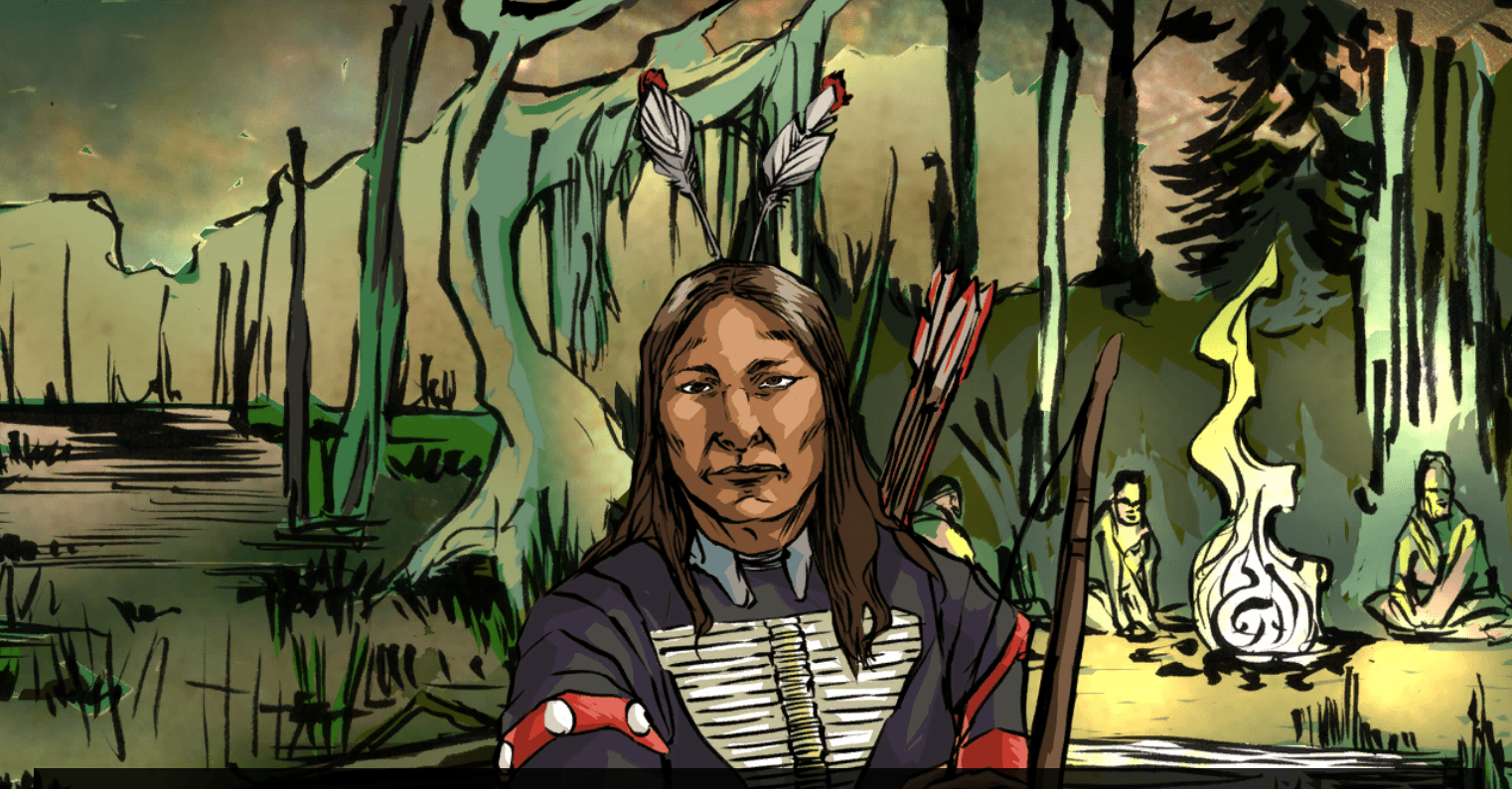 When Rivers Were Trails is Now Available for FREE! - A Tribe Called Geek