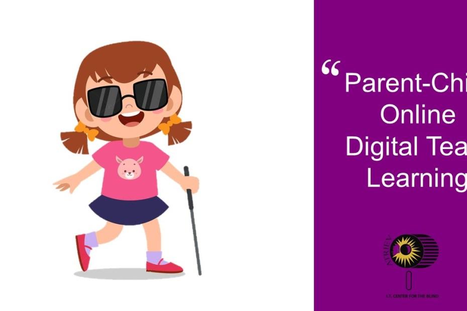 Parent-Child Digital Team Learning
