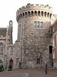 Visit Dublin, Ireland with children