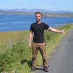 Traveling around Ireland