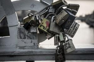 Love Locks by infomatique