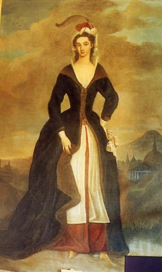 Mary Molesworth (source: www.belvedere-house.com)