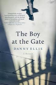 boy at the gate