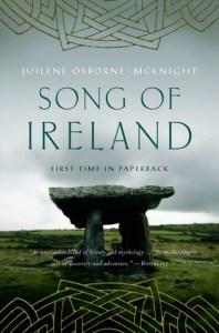 Book Review: Song of Ireland by Juilene Osborne- McKnight