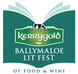 Ballymaloe Lit Fest 2014