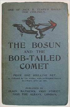The Bosun and the Bob-Tailed Comet by Jack B. Yeats