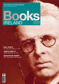 Books Ireland