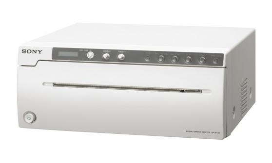 Гибридный принтер UP-991AD