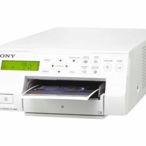 Цветной видео принтер UP-25MD