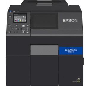 C31CH76202 Epson ColorWorks C6000