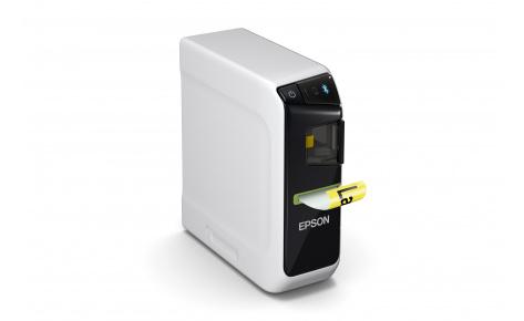 C51CD69200 Ленточный принтер для маркировки Epson LabelWorks LW-600P