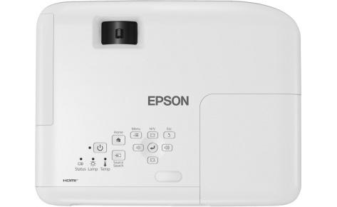 V11H971040 Проектор EPSON EB-E01