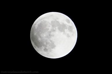 The Full Moon.