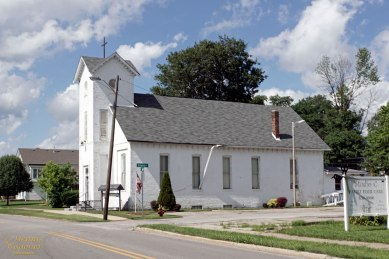 Church on Center Street