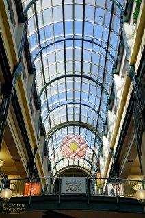 Circle Center Mall Interior - Indianapolis