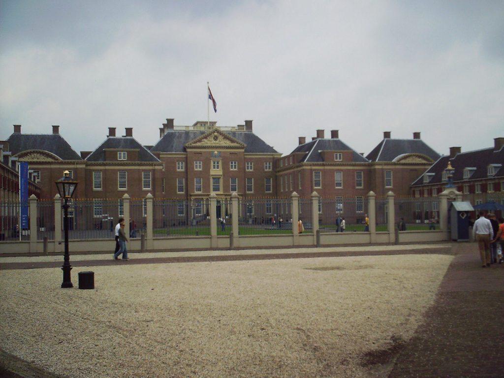 Palacio Hett loo