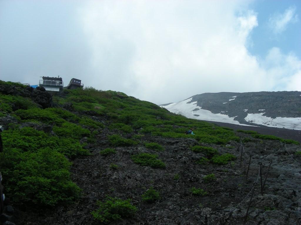 Monte Fuji San