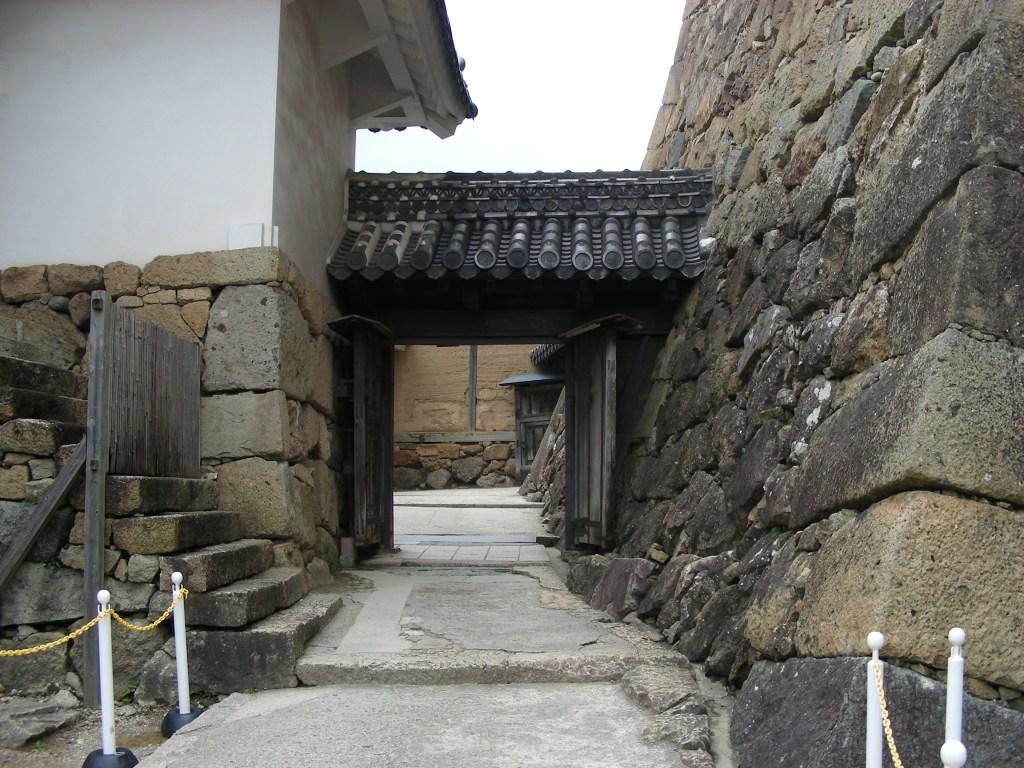 csstillo Himeji interior