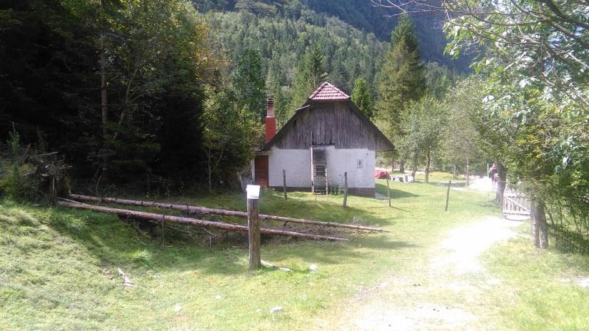 Bañas de Eslovenia