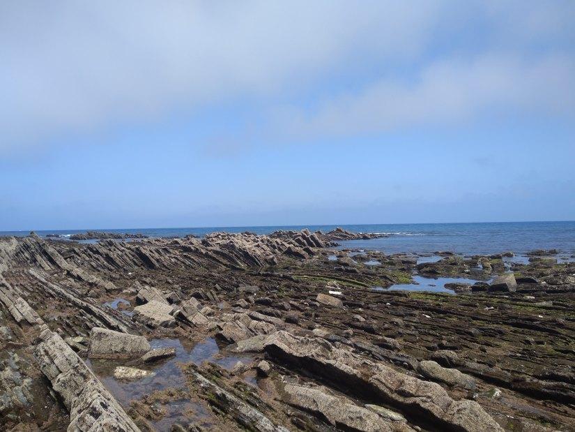 El mar y el Flysch
