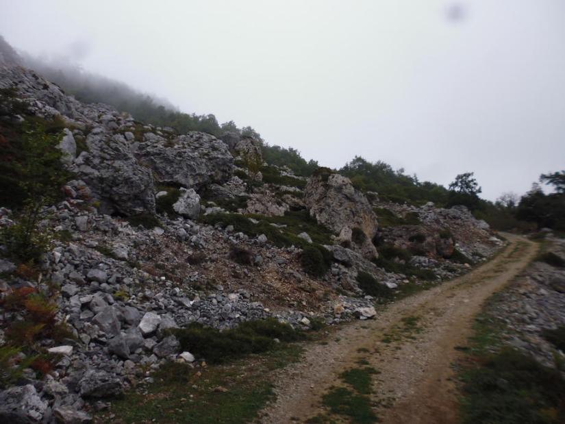 Camino de Liebana