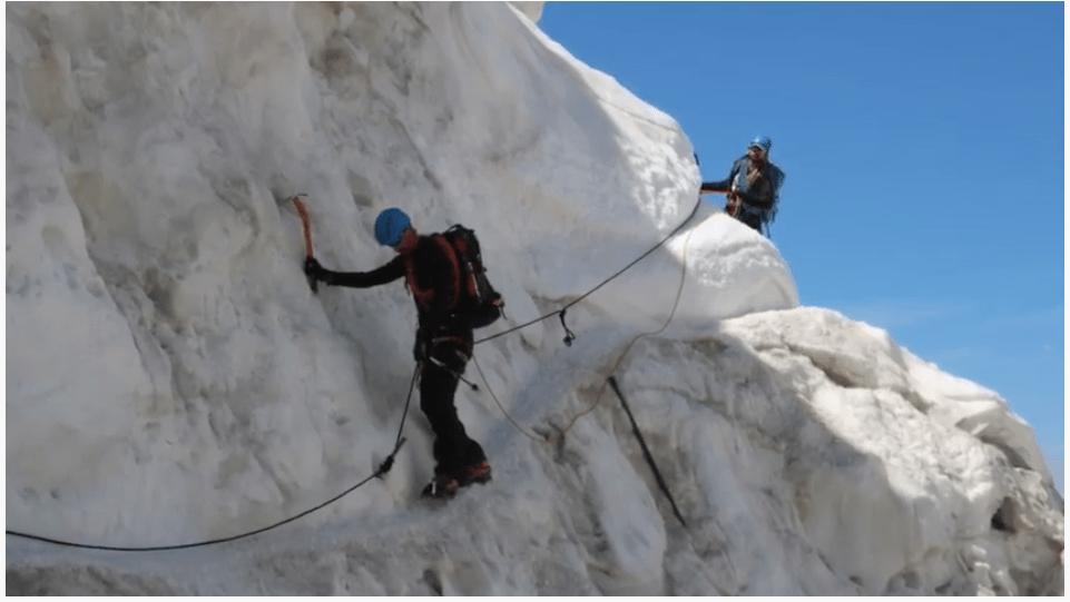 Alpinistas 2019