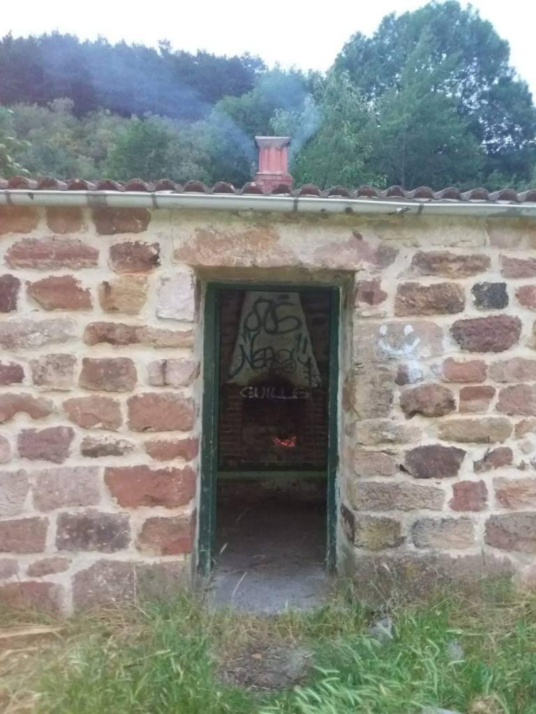 Refugio de Zarzia